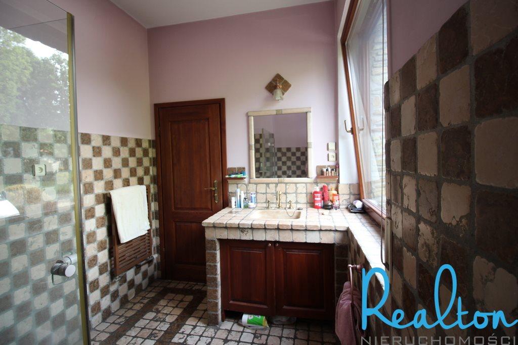 Dom na sprzedaż Kęty, al. Wojska Polskiego  380m2 Foto 6