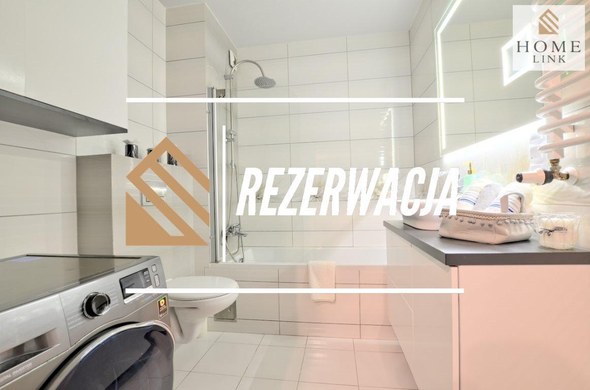 Mieszkanie dwupokojowe na sprzedaż Olsztyn, Jaroty  47m2 Foto 7
