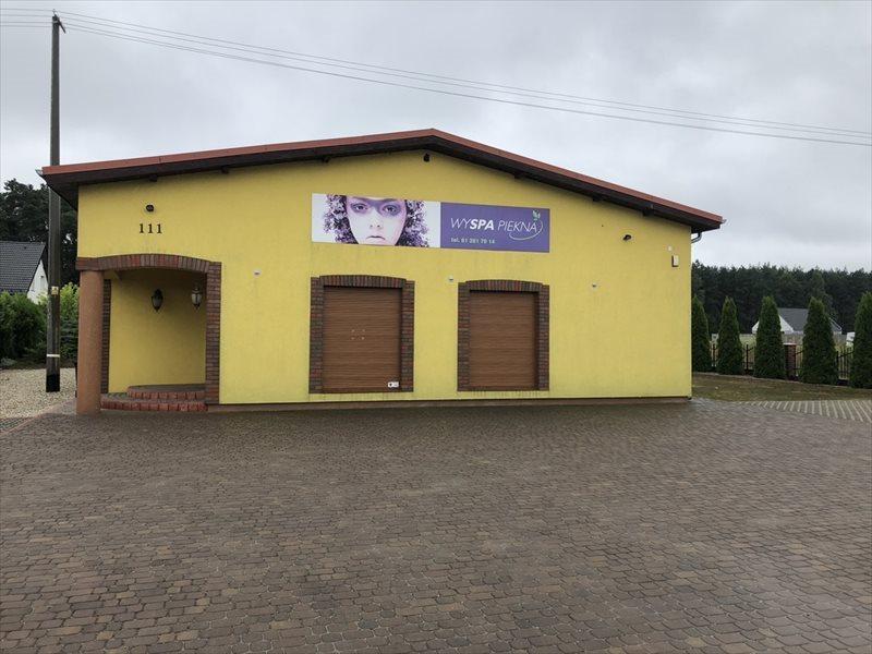 Dom na sprzedaż Psarskie, Sikorskiego  300m2 Foto 1