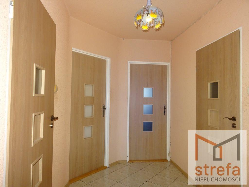 Mieszkanie czteropokojowe  na sprzedaż Łęczna  91m2 Foto 7