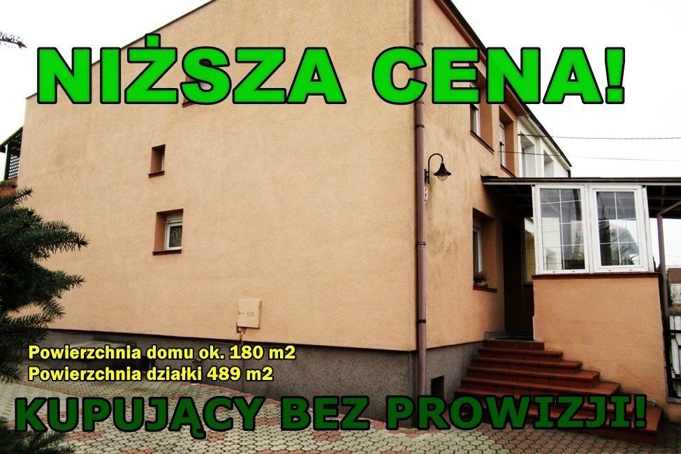 Dom na sprzedaż Ełk, Osiedle Kochanowskiego  180m2 Foto 1