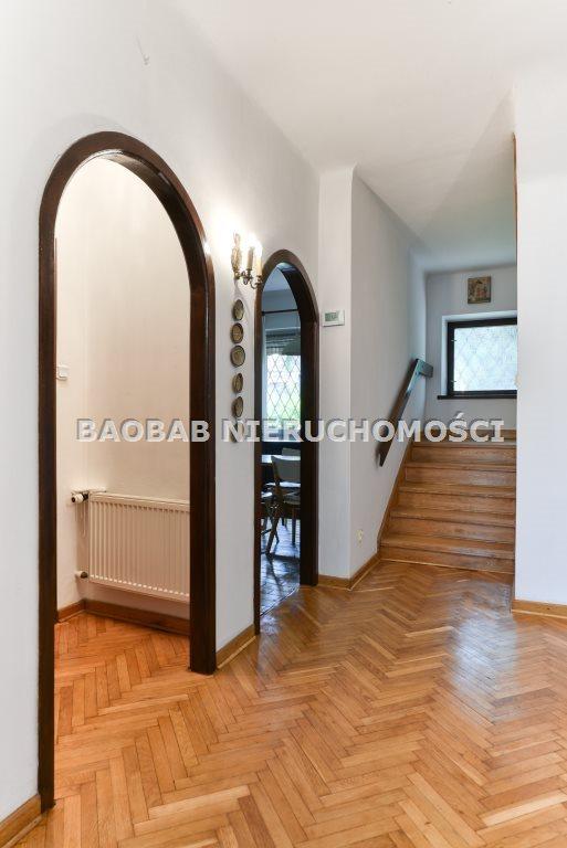 Dom na sprzedaż Warszawa, Mokotów, Sadyba, Klarysewska  220m2 Foto 11