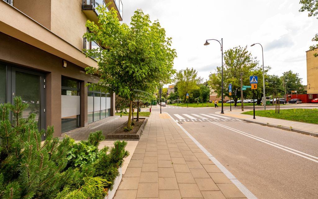Lokal użytkowy na wynajem Białystok, Centrum, Ludwika Waryńskiego  65m2 Foto 11
