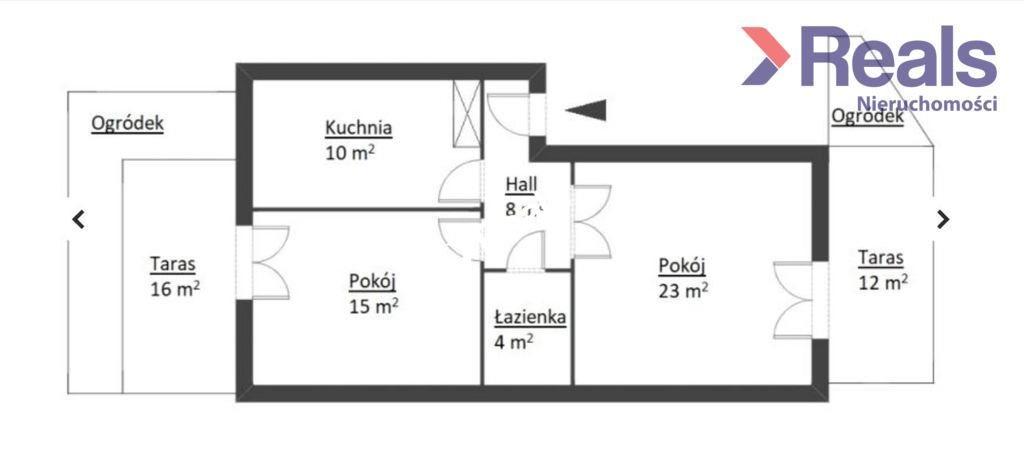 Mieszkanie dwupokojowe na sprzedaż Warszawa, Bemowo, Stare Górce, Kluczborska  59m2 Foto 8