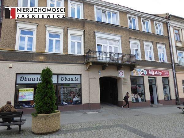 Lokal użytkowy na sprzedaż Radom, Centrum, Żeromskiego Stefana  671m2 Foto 1