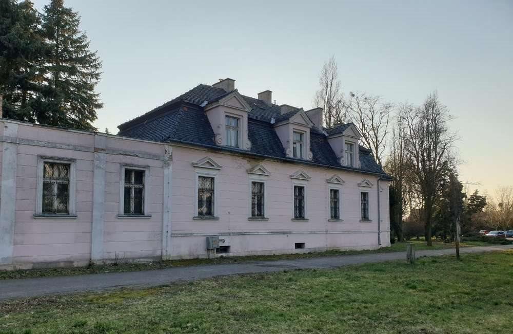 Dom na sprzedaż Manieczki, parkowa  514m2 Foto 13