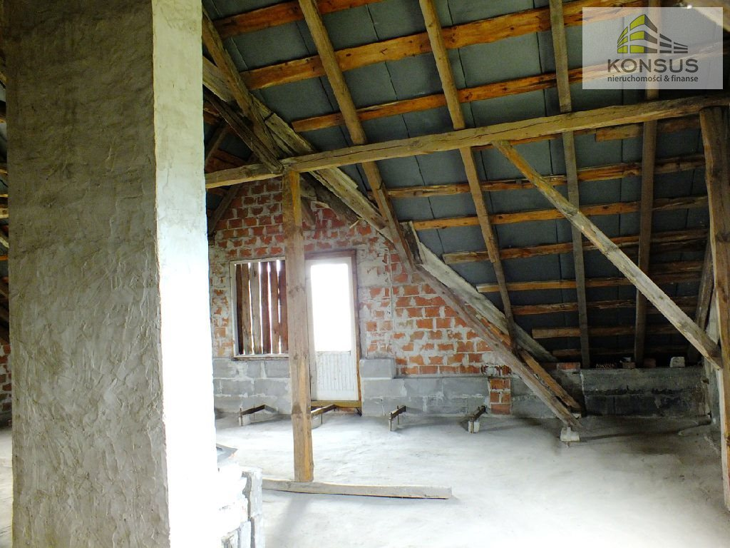 Dom na sprzedaż Brzeziny  240m2 Foto 8