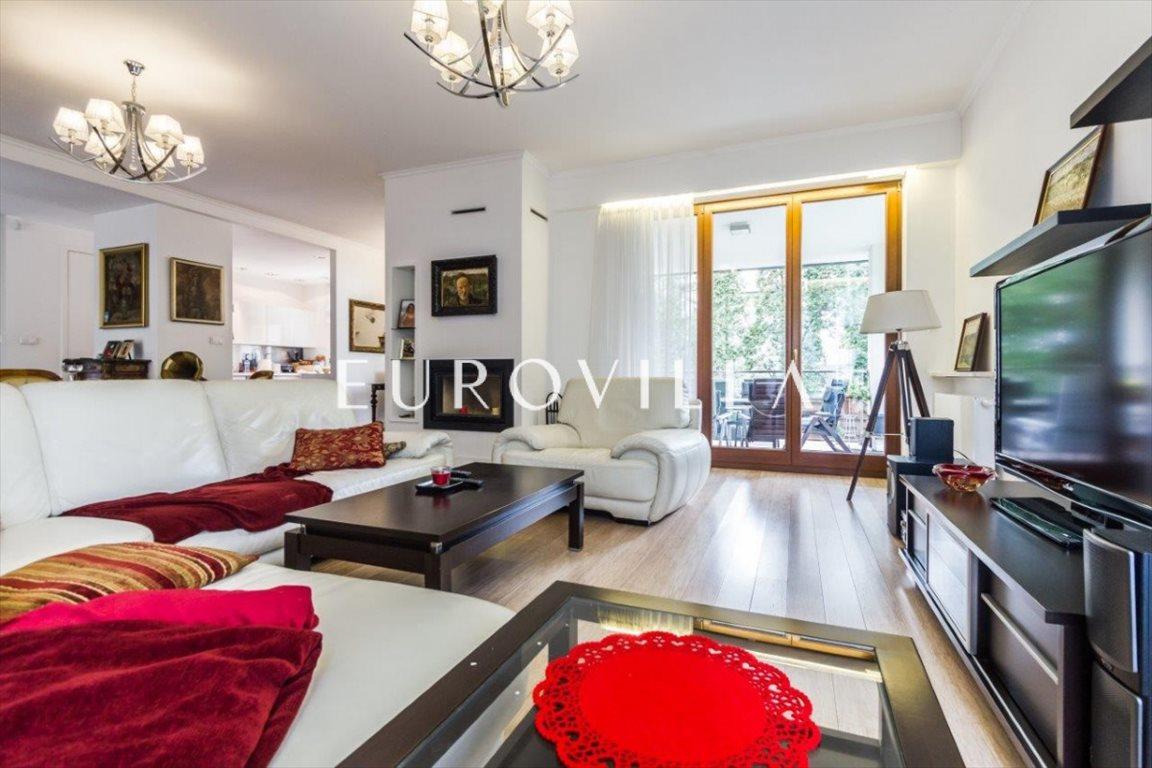Mieszkanie na sprzedaż Warszawa, Wilanów, Obornicka  186m2 Foto 1