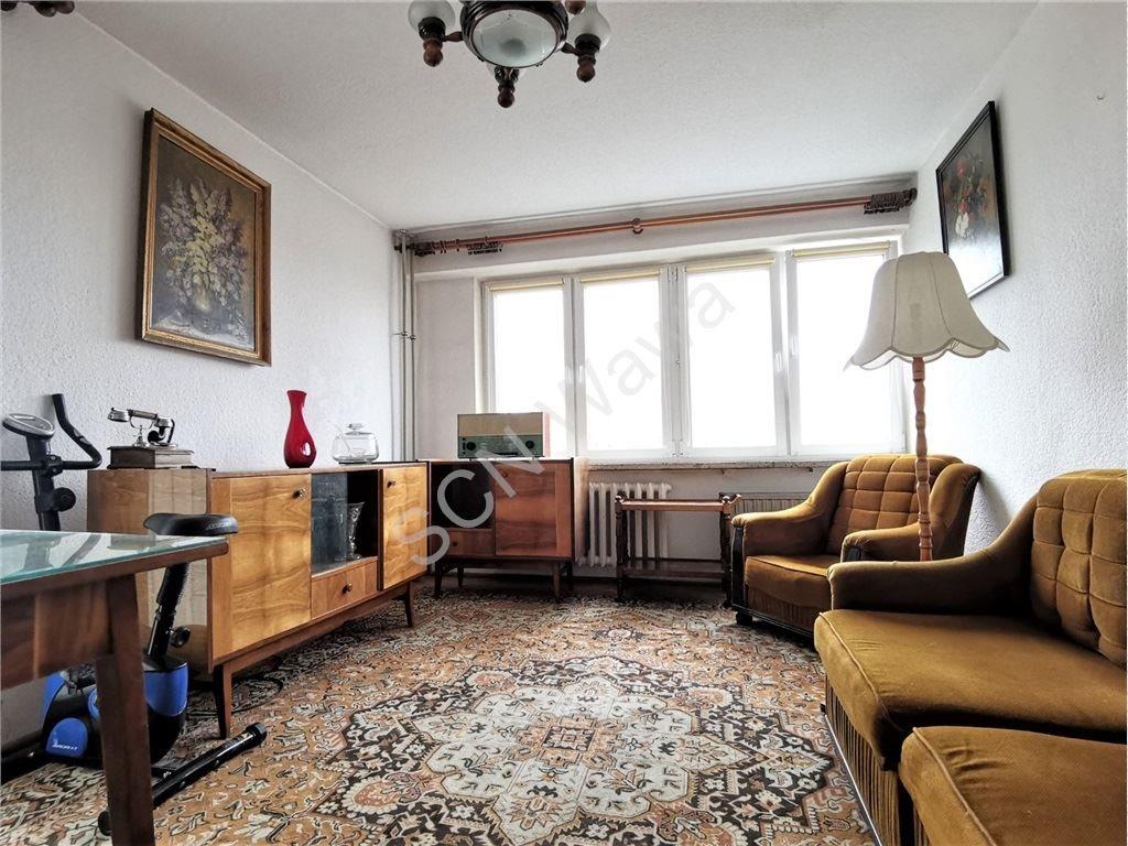 Mieszkanie trzypokojowe na sprzedaż Warszawa, Bielany, Marymoncka  62m2 Foto 1