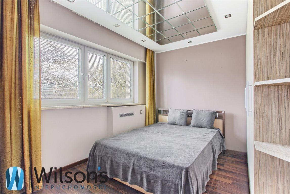 Mieszkanie trzypokojowe na sprzedaż Warszawa, Mokotów, Wiartel  49m2 Foto 5