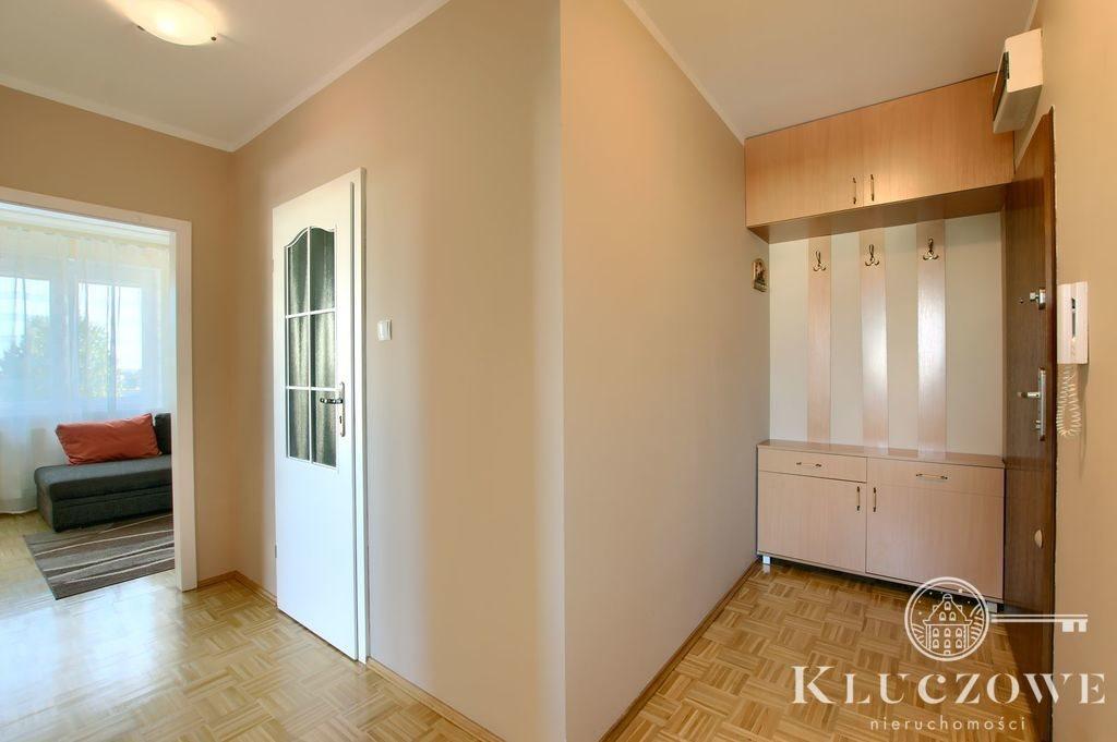 Mieszkanie dwupokojowe na wynajem Toruń, Chełmińskie Przedmieście, Janiny Hurynowicz  48m2 Foto 4