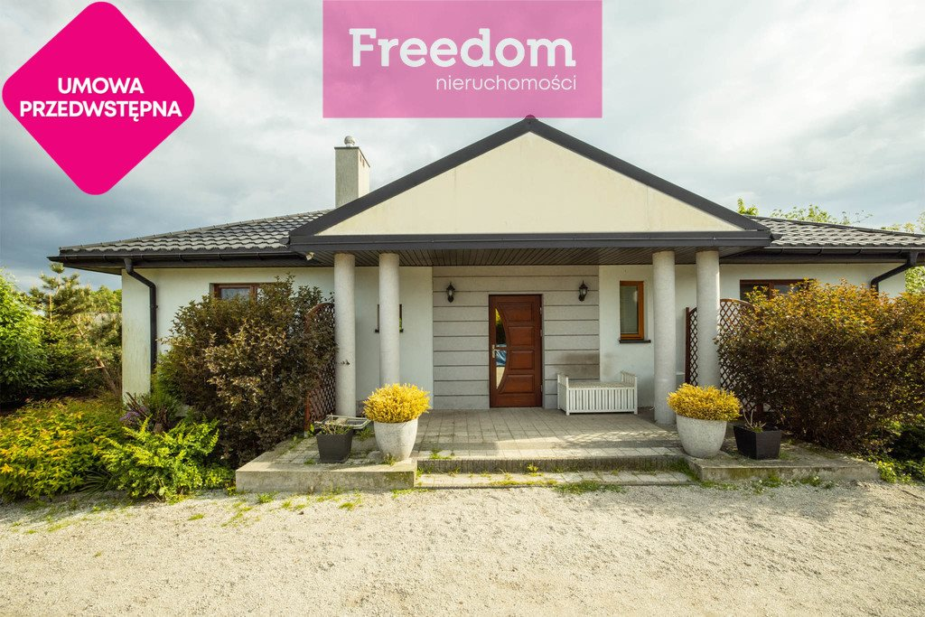 Dom na sprzedaż Gajówka-Kolonia  134m2 Foto 4