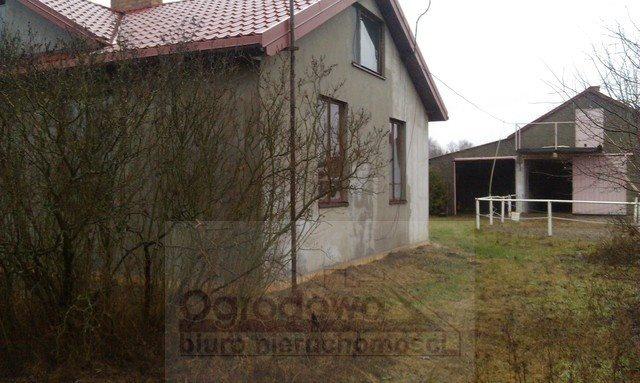 Dom na sprzedaż Dębe Wielkie  140m2 Foto 1