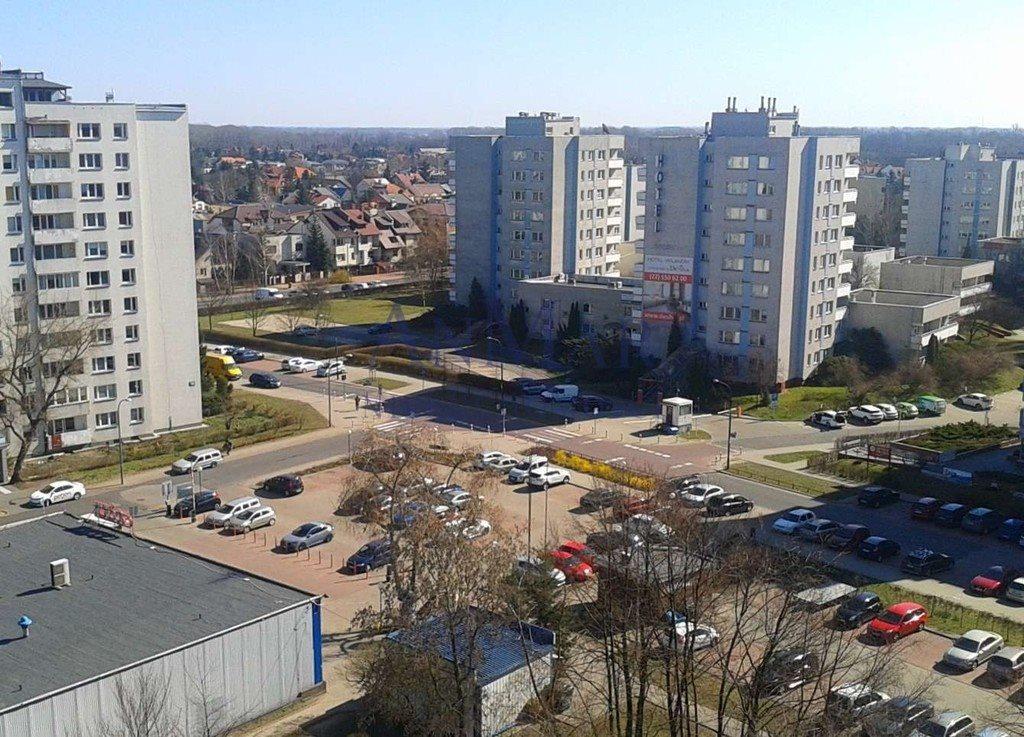 Mieszkanie trzypokojowe na sprzedaż Warszawa, Wilanów, Gubinowska  63m2 Foto 1