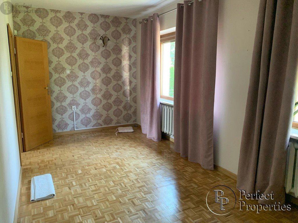 Dom na sprzedaż Warszawa, Wilanów, Stanisława Lentza  180m2 Foto 9