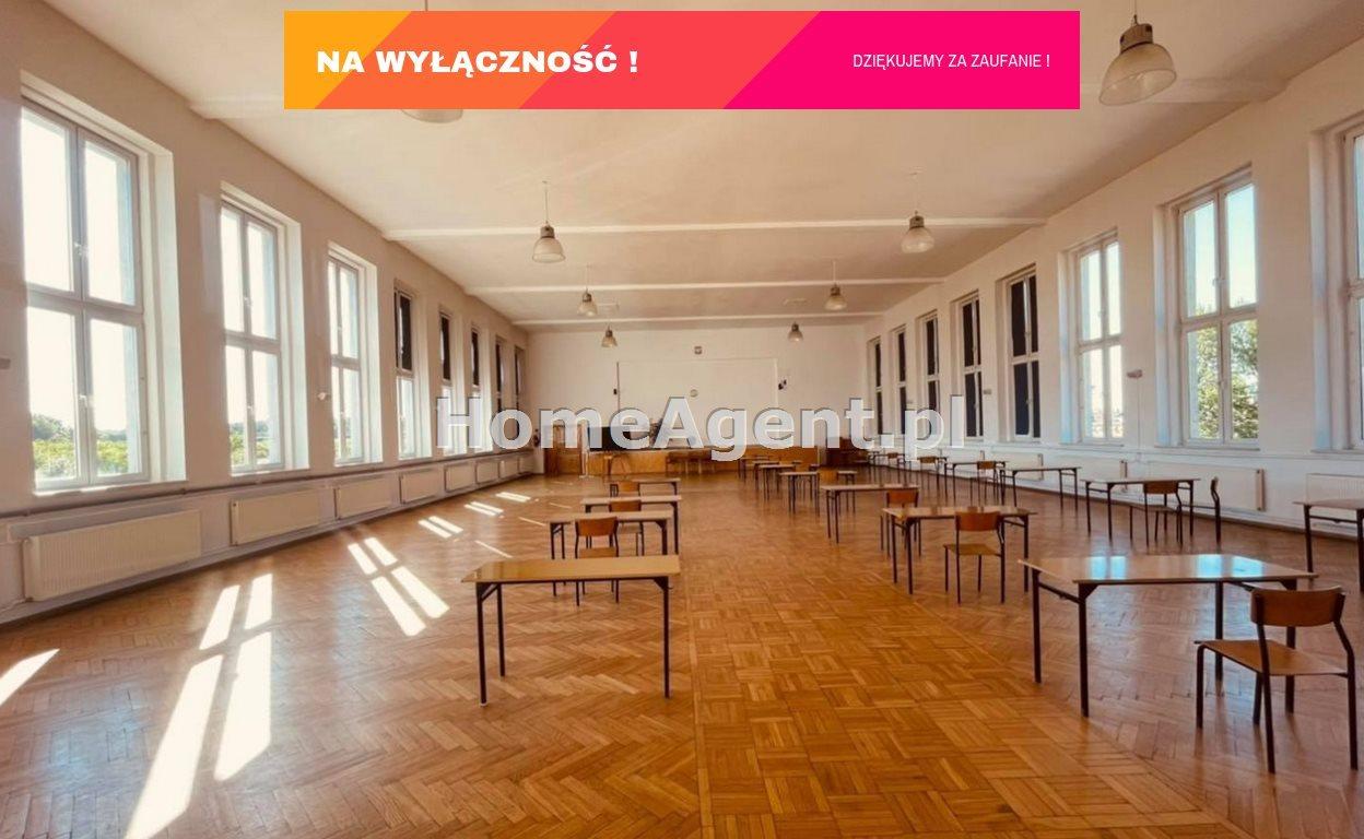 Lokal użytkowy na sprzedaż Katowice, Wełnowiec, Aleja Wojciecha Korfantego  2627m2 Foto 1