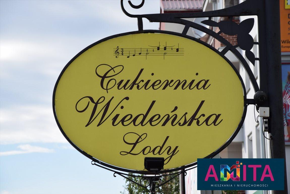 Lokal użytkowy na sprzedaż Warszawa, Mokotów, Nałęczowska  44m2 Foto 2