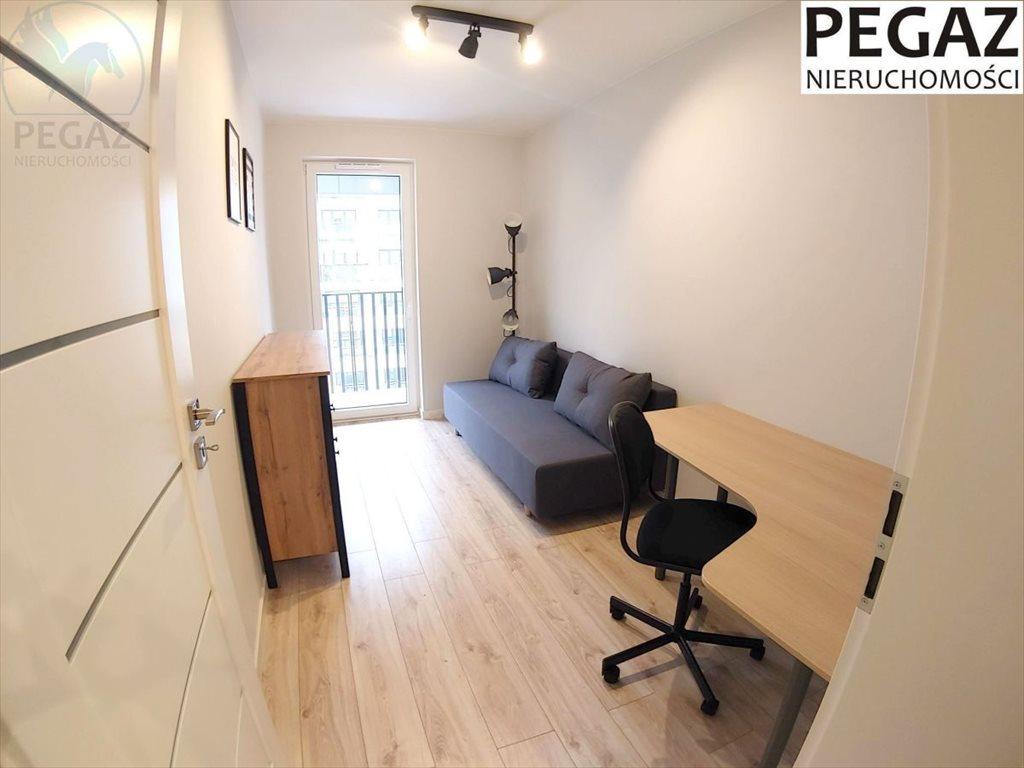 Mieszkanie czteropokojowe  na sprzedaż Poznań, Grunwald, Marcelin, Marcelin  85m2 Foto 7