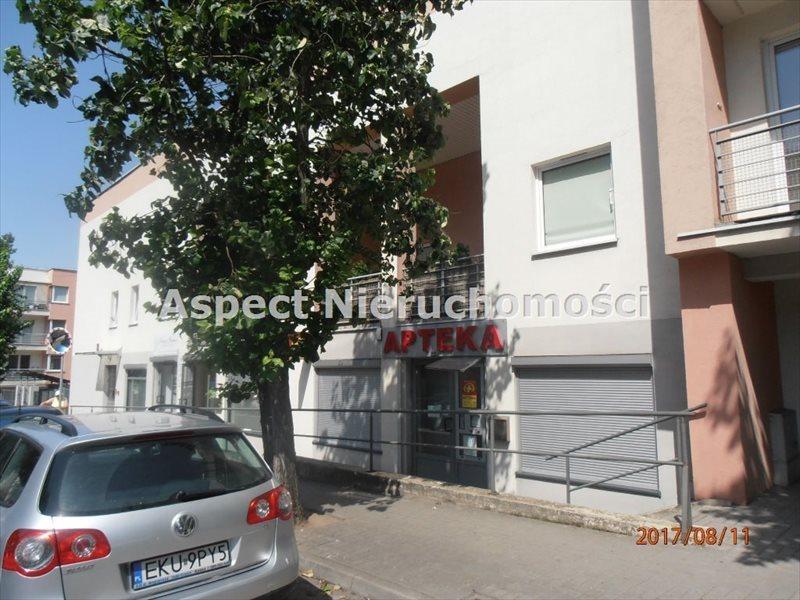 Lokal użytkowy na wynajem Kutno, Staszica  114m2 Foto 2
