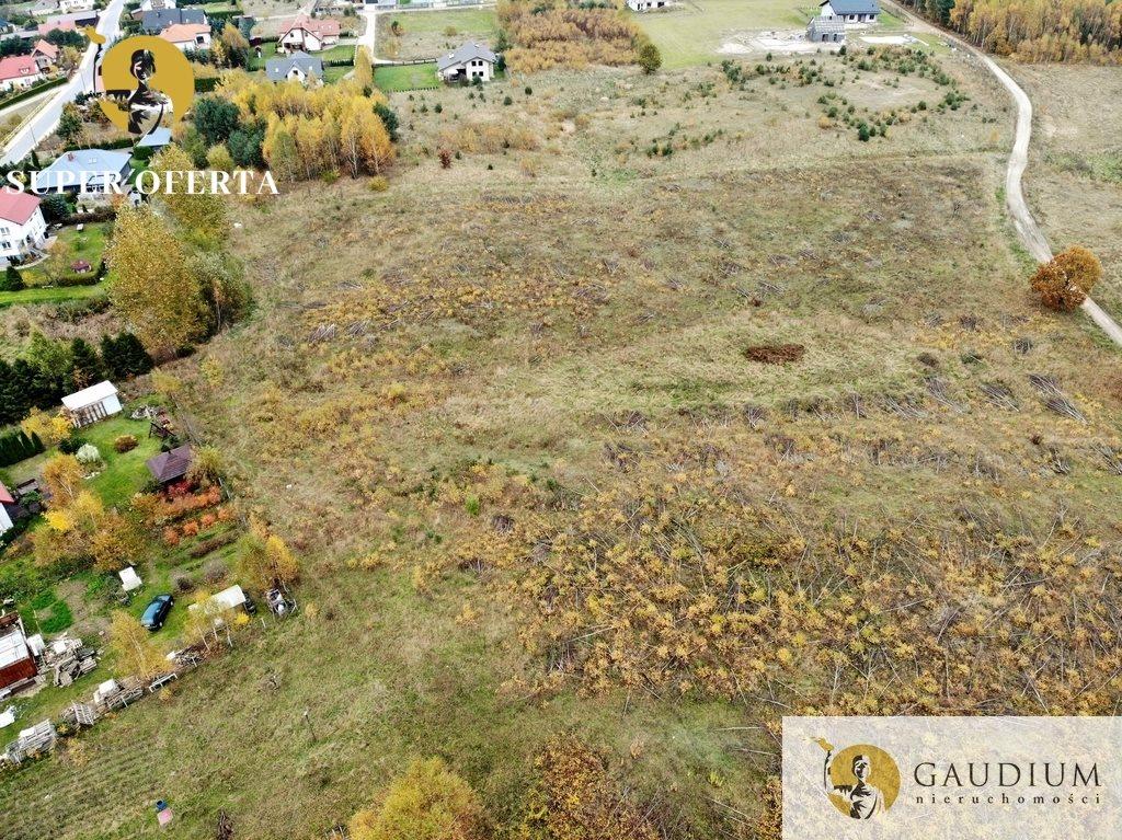 Działka budowlana na sprzedaż Kobysewo  1151m2 Foto 3