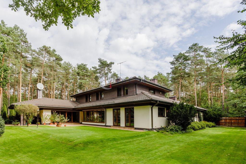Dom na sprzedaż Izabelin C, Sierakowska  586m2 Foto 1