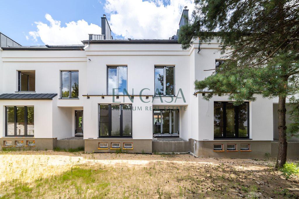 Dom na sprzedaż Warszawa, Mokotów, Sadyba, Rymanowska  251m2 Foto 3