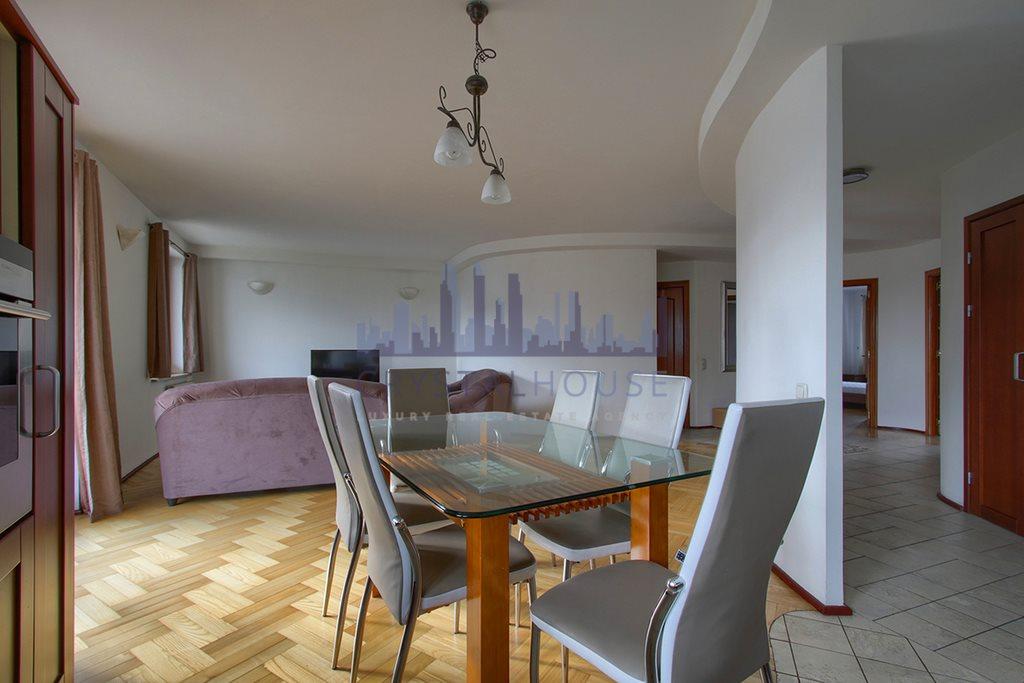 Mieszkanie trzypokojowe na wynajem Warszawa, Ochota, Grójecka  86m2 Foto 6
