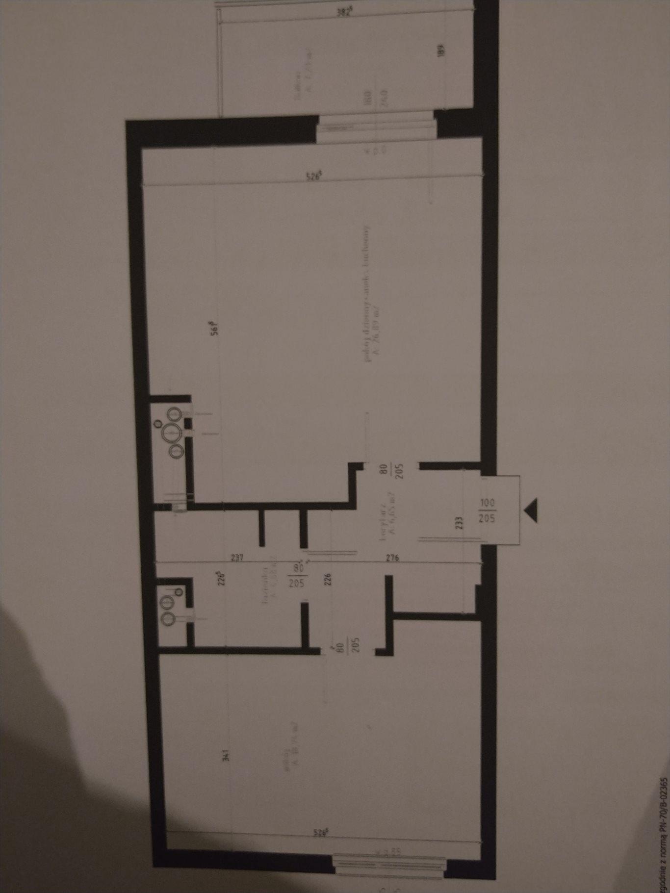 Mieszkanie dwupokojowe na sprzedaż Warszawa, Bemowo, Dywizjonu303  57m2 Foto 9