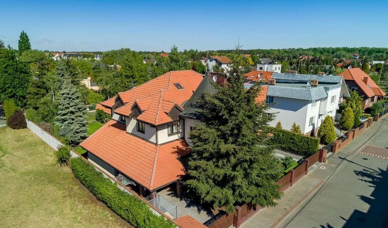 Dom na sprzedaż Poznań, Jeżyce, Smochowice, Kwidzyńska  550m2 Foto 2