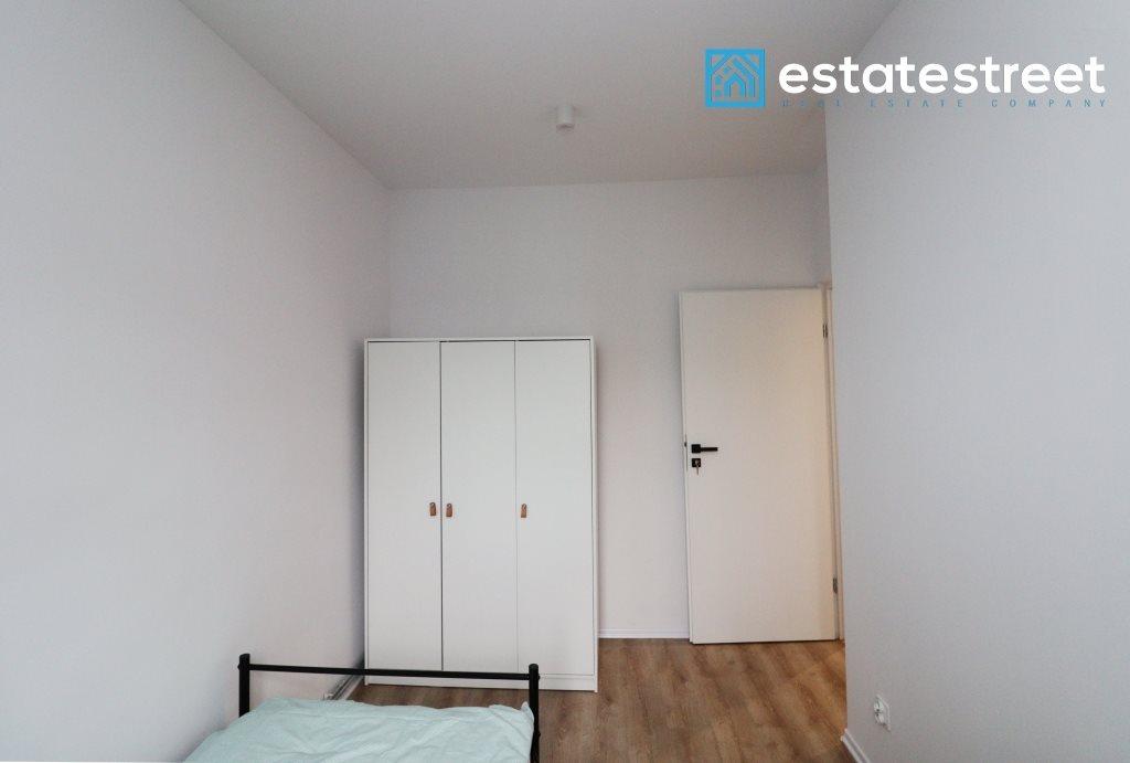 Mieszkanie trzypokojowe na sprzedaż Katowice, Załęże, Lisa  50m2 Foto 6