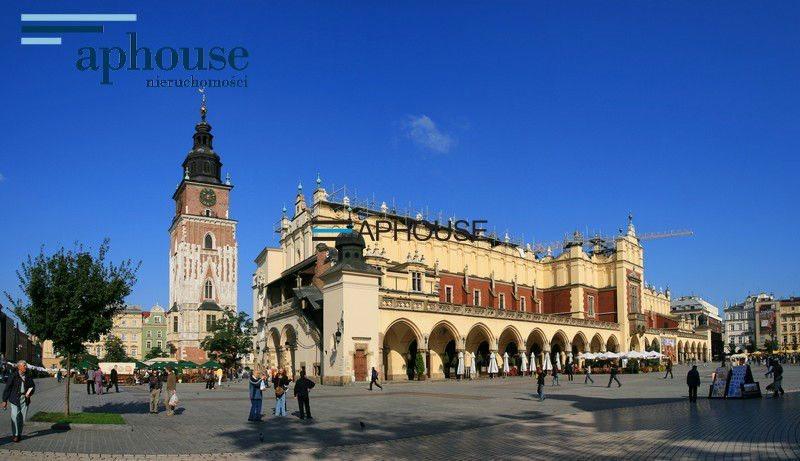 Dom na wynajem Kraków, Stare Miasto  1670m2 Foto 1