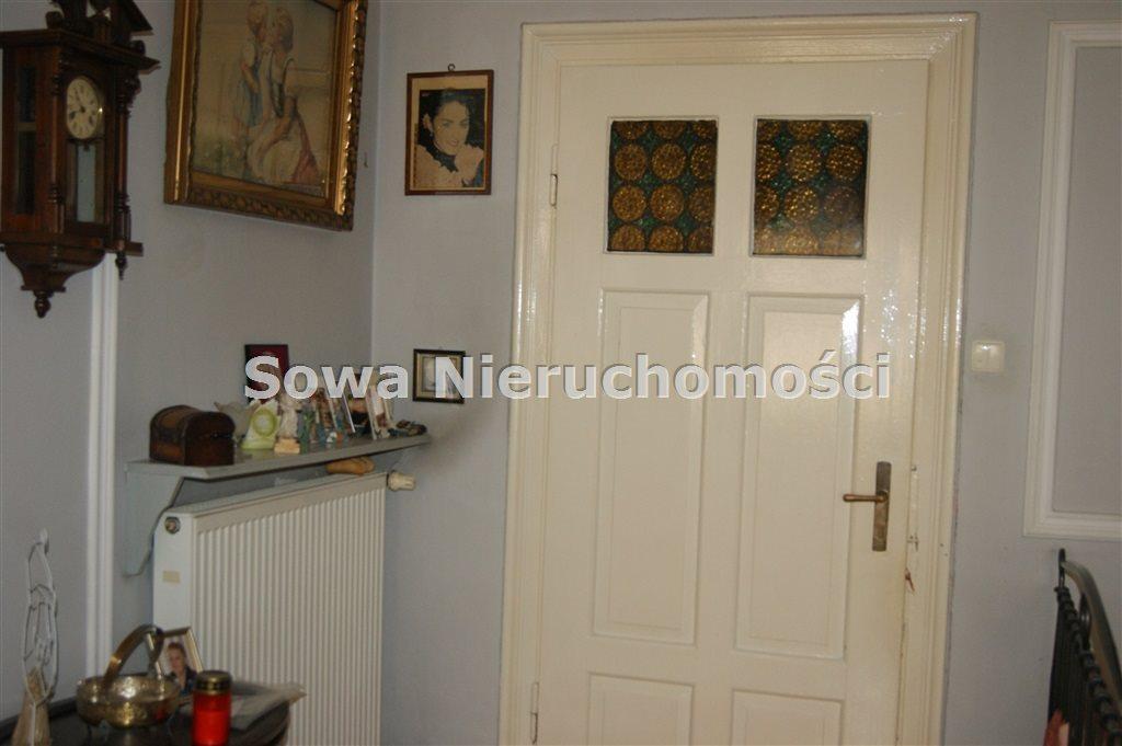 Mieszkanie czteropokojowe  na sprzedaż Wałbrzych, Śródmieście  138m2 Foto 12