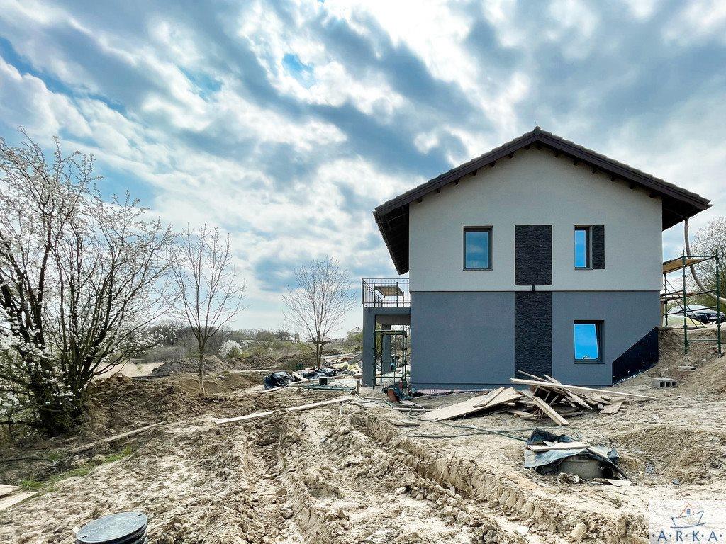 Dom na sprzedaż Szczecin, Bukowo  105m2 Foto 2