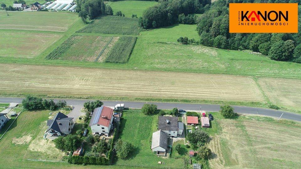 Działka rolna na sprzedaż Roztropice  3001m2 Foto 5
