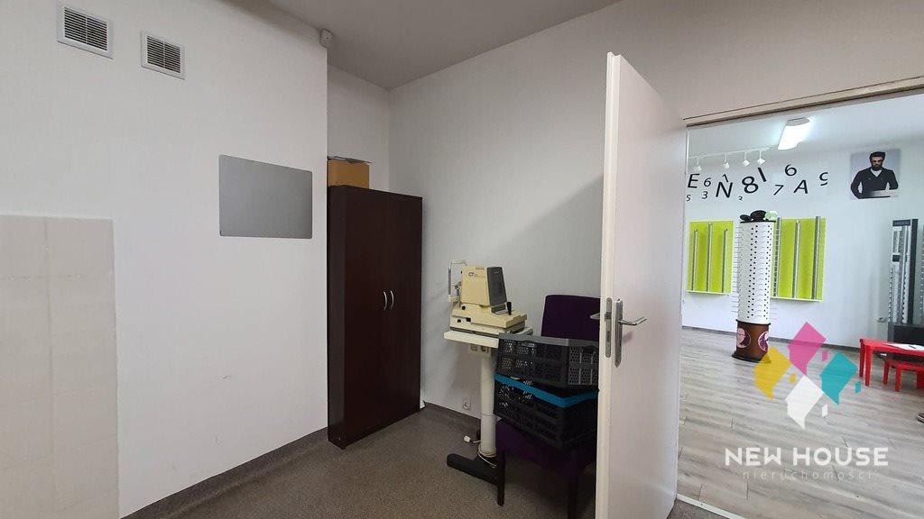 Lokal użytkowy na sprzedaż Olsztyn  74m2 Foto 3