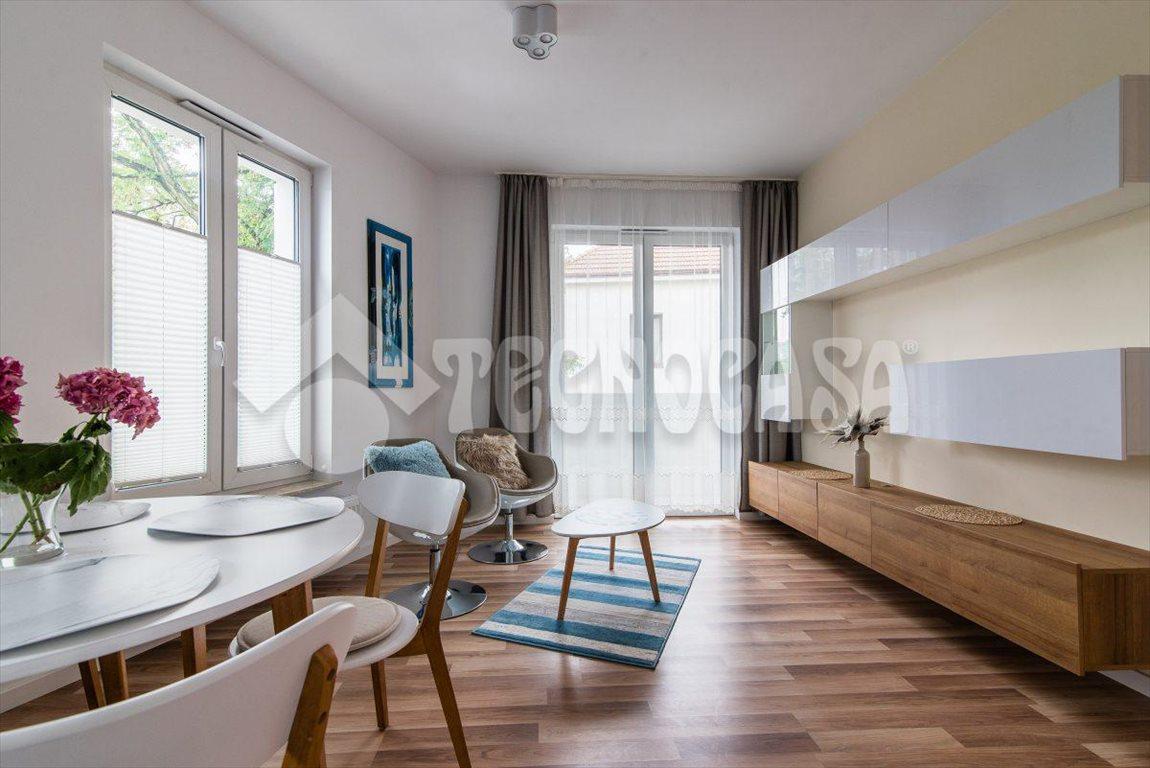 Mieszkanie dwupokojowe na wynajem Kraków, Bronowice, Bronowicka  43m2 Foto 1