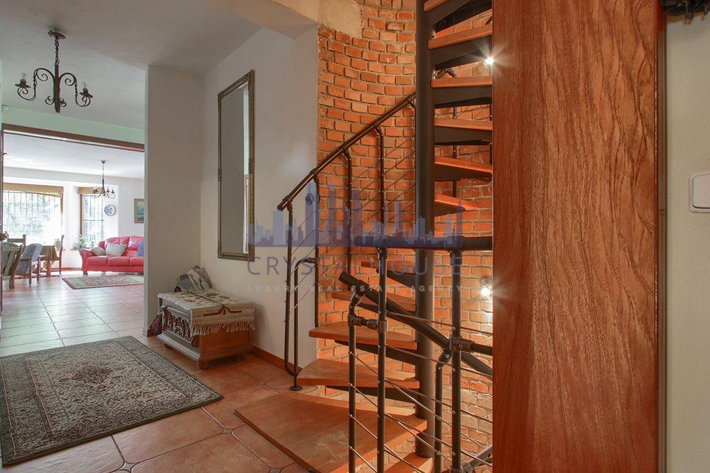 Dom na sprzedaż Borsuki  402m2 Foto 11