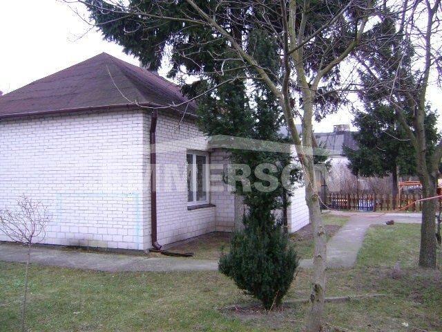Dom na sprzedaż Warszawa, Białołęka  100m2 Foto 1