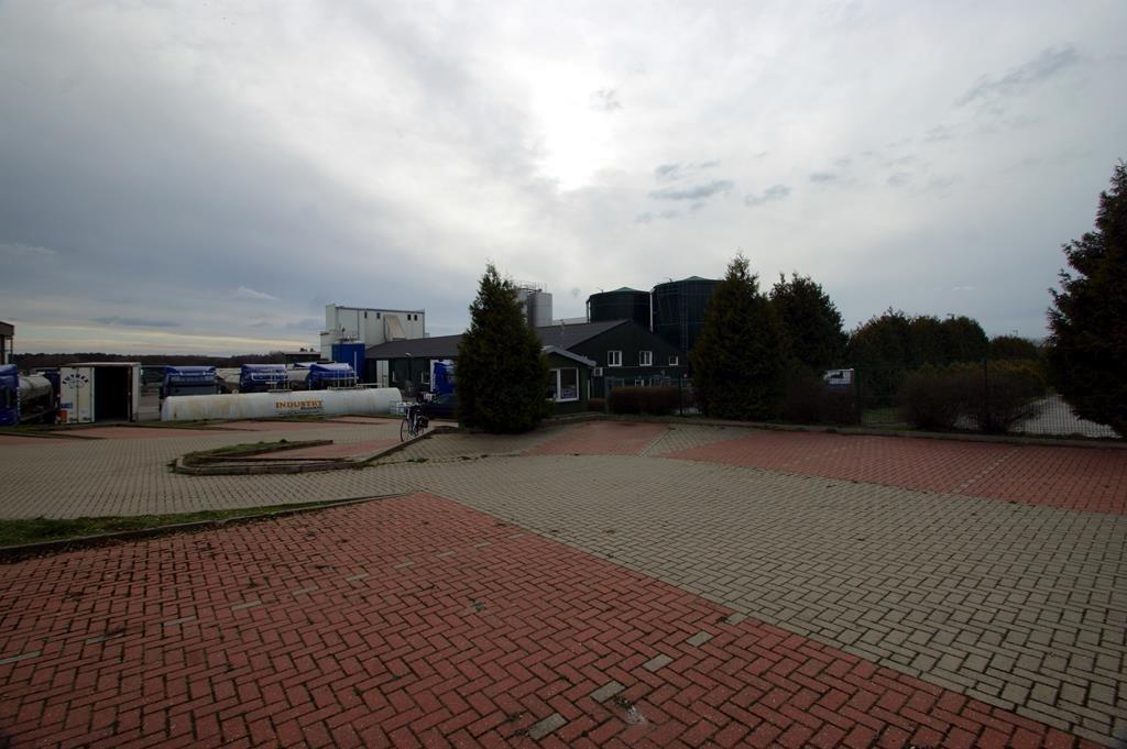 Magazyn na sprzedaż Gorzów Wielkopolski, okolice  112665m2 Foto 13