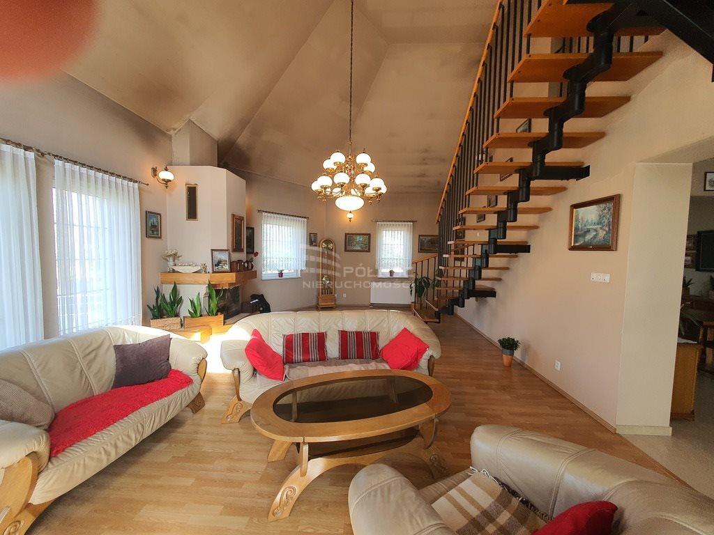 Dom na sprzedaż Pabianice, Atrakcyjna nieruchomość z dużą działką do zamieszkania lub prowadzenia działalności  243m2 Foto 4
