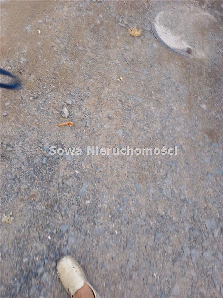 Działka inna na sprzedaż Wałbrzych, Podgórze  1928m2 Foto 11