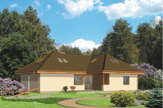 Dom na sprzedaż Marki, Struga  196m2 Foto 1