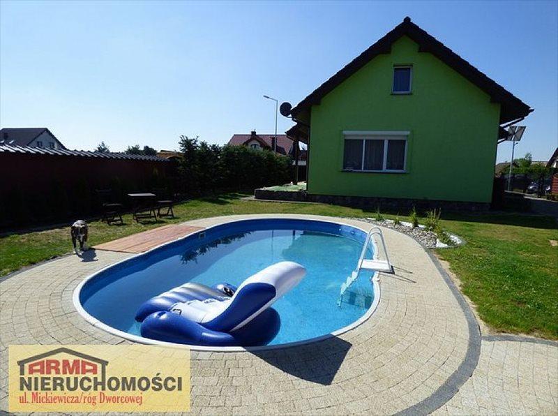 Dom na sprzedaż Lipnik, Szczecińska  184m2 Foto 1