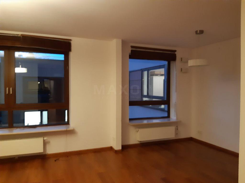 Mieszkanie trzypokojowe na wynajem Warszawa, Śródmieście, ul. Bagno  122m2 Foto 2