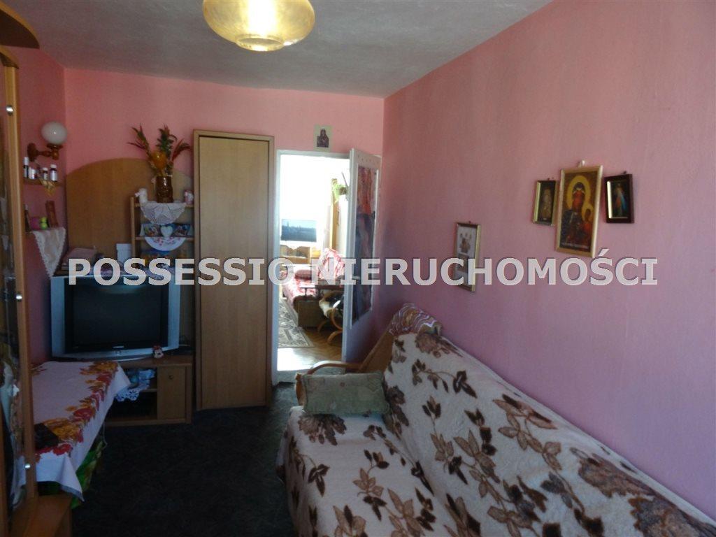 Mieszkanie dwupokojowe na sprzedaż Strzegom  43m2 Foto 4