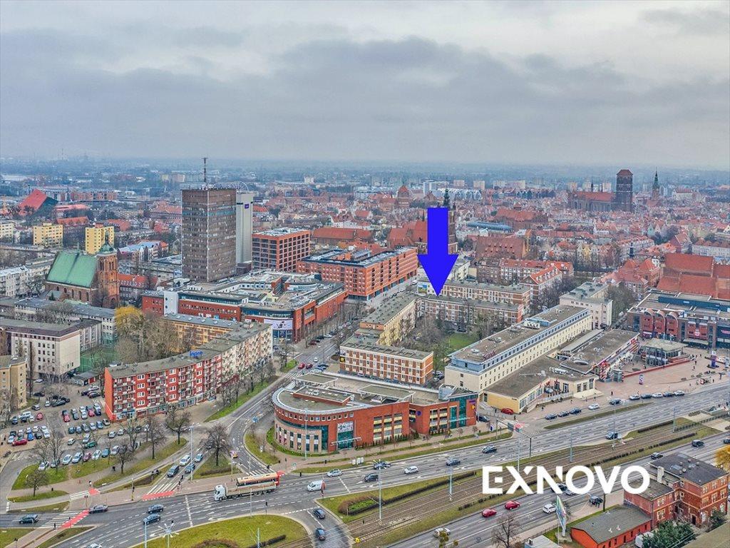 Lokal użytkowy na wynajem Gdańsk, Stare Miasto, Jana Heweliusza  25m2 Foto 10