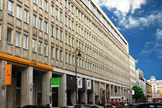 Lokal użytkowy na wynajem Warszawa, Śródmieście, ŻURAWIA 6/12  35m2 Foto 2
