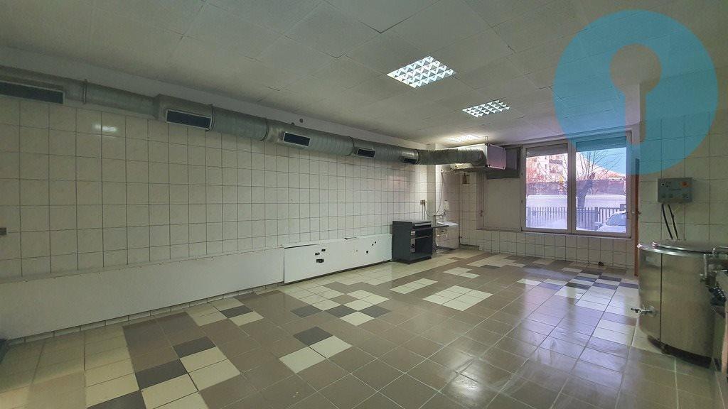 Lokal użytkowy na wynajem Kielce, Centrum  120m2 Foto 6