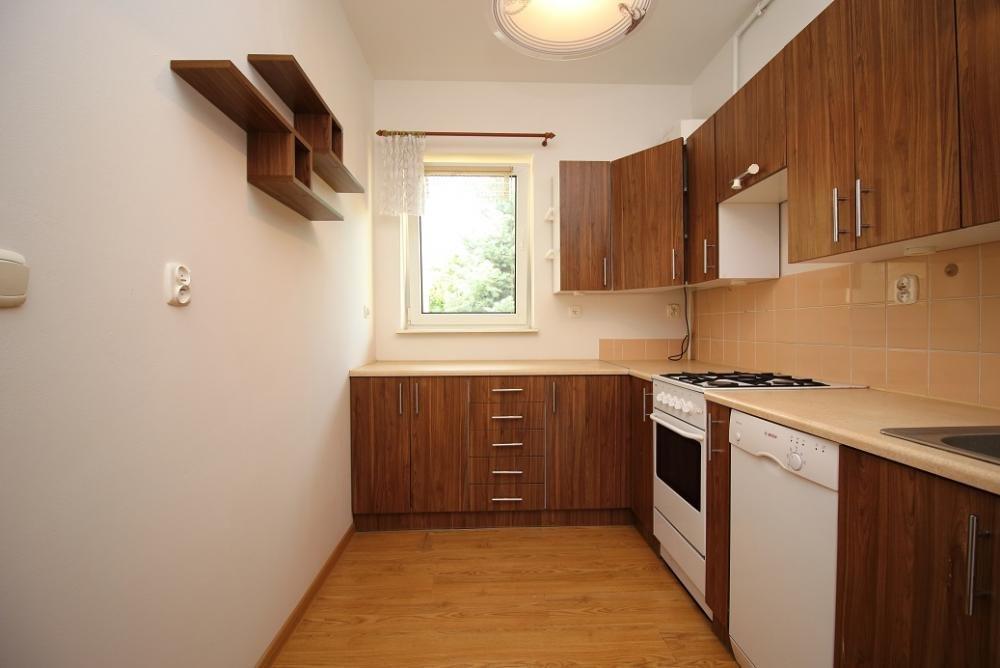Mieszkanie trzypokojowe na sprzedaż Luboń  59m2 Foto 3