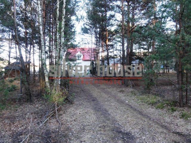 Działka budowlana na sprzedaż Nowe Załubice  950m2 Foto 3